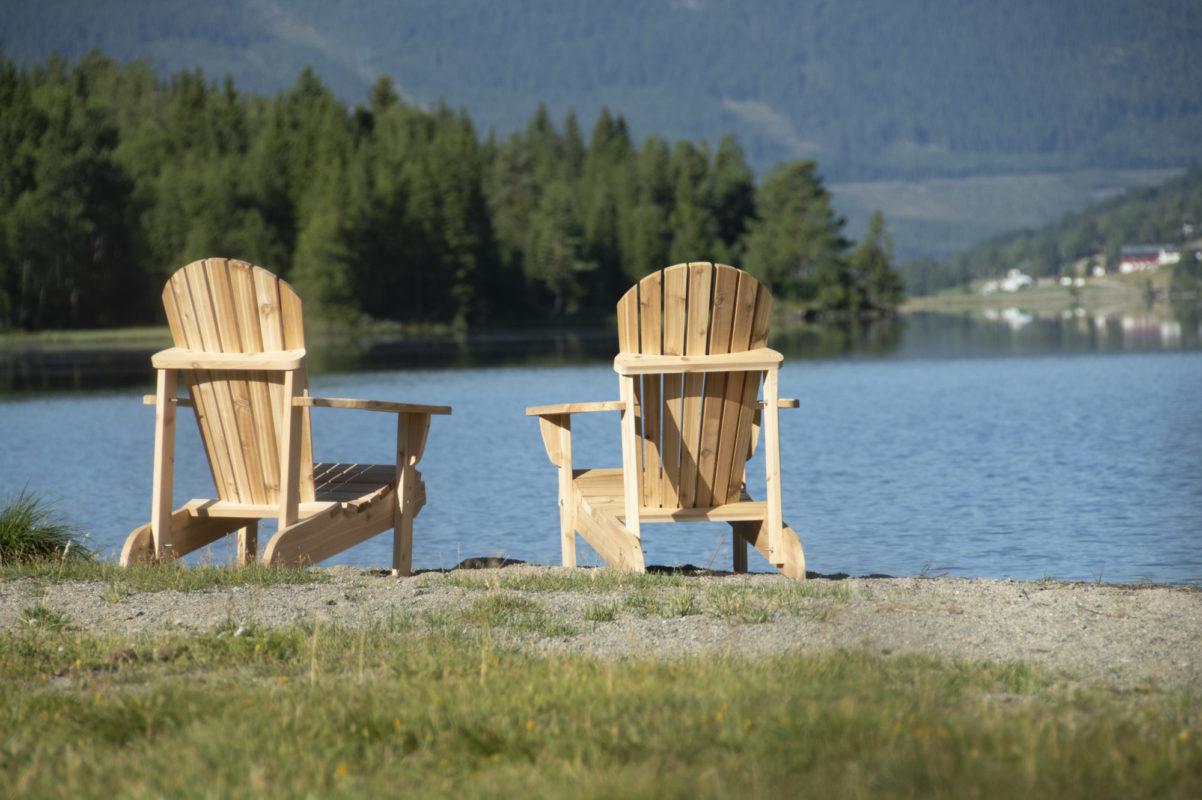 Adirondack Canadian Outdoor